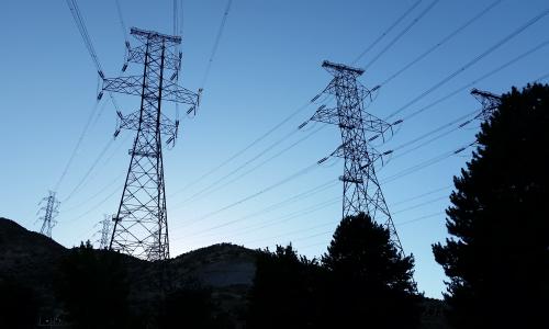 500kV_3-Phase_Transmission_Lines