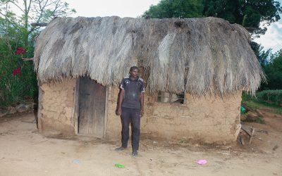 Amani Mtasiwa's Old House